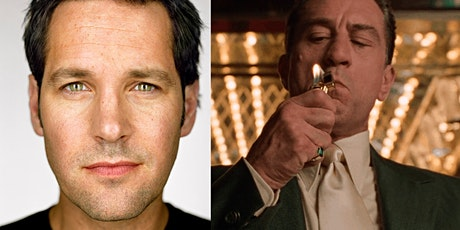 THE BIG MOVIE QUIZ! Tues 19th January @8pm inc. PAUL RUDD & GAMBLING MOVIES tickets