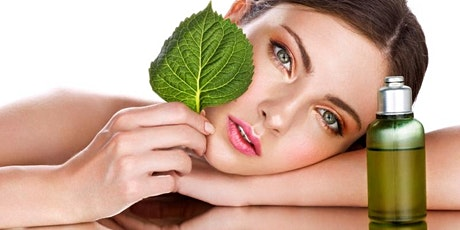 DIY Workshop: Chemical Free Beauty Products tickets