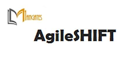AgileSHIFT 1 Day Training in Christchurch tickets