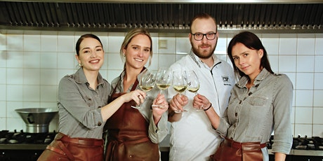 Online Kookworkshop - Culinair Thuis 2.0 tickets