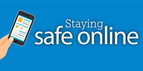 Working Together to Keep Your Business Safe Online tickets
