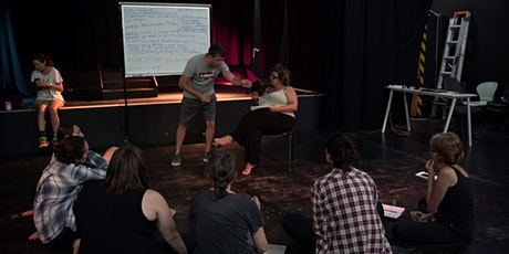 Introduction to Theatre of the Oppressed - WORKSHOP tickets