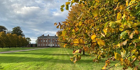 Timed entry to Beningbrough Gardens (16 Jan - 17 Jan) tickets