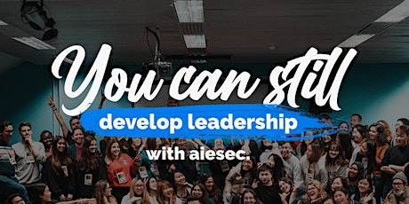 AIESEC Bristol Recruitment Spring 2021.22 tickets