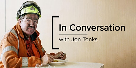 In Conversation | with Jon Tonks tickets