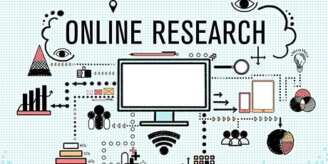 Online Research Pathways  for Early-Career Criminologists & Sociologists tickets
