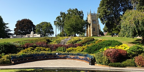 Developing a vision for Evesham - place marketing workshop tickets