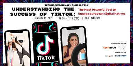 Understanding the Success of TikTok biglietti