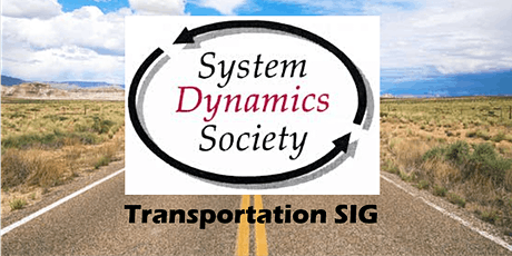 4th Annual Workshop on System Dynamics in Transportation Modelling tickets