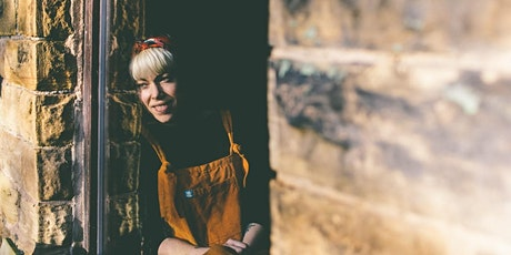 One-to-one Sessions with Poet Helen Mort tickets