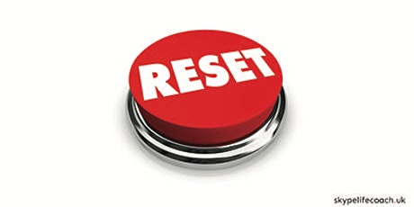 FREE - 5 Day Life Reset Challenge tickets