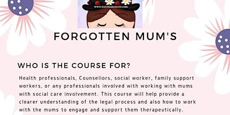 Forgotten Mums tickets