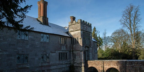 Timed entry to Baddesley Clinton (11 Jan - 17 Jan) tickets