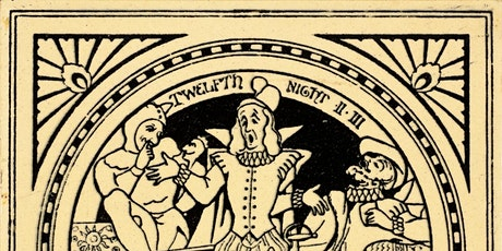 Winter School 2021: Twelfth Night tickets