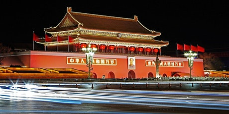 Virtual Tour of the Forbidden City, Beijing China tickets
