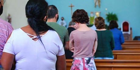 Missa, Sáb 23/01 - 19h - Capela Espírito Santo ingressos