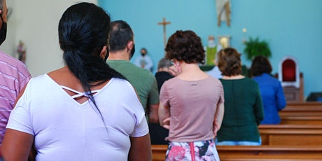 Missa Dom 24/01 - 10h - Paróquia Sant'Ana ingressos
