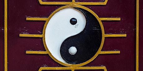 Feierabend-Qigong – Einfach abschalten! Tickets