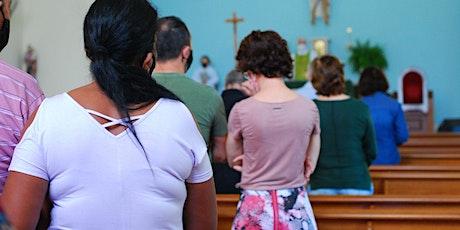 Missa, Sáb 30/01 - 19h - Capela Espírito Santo ingressos