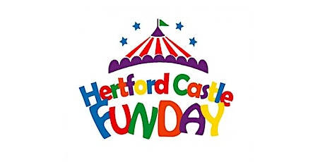 Hertford Castle Funday tickets