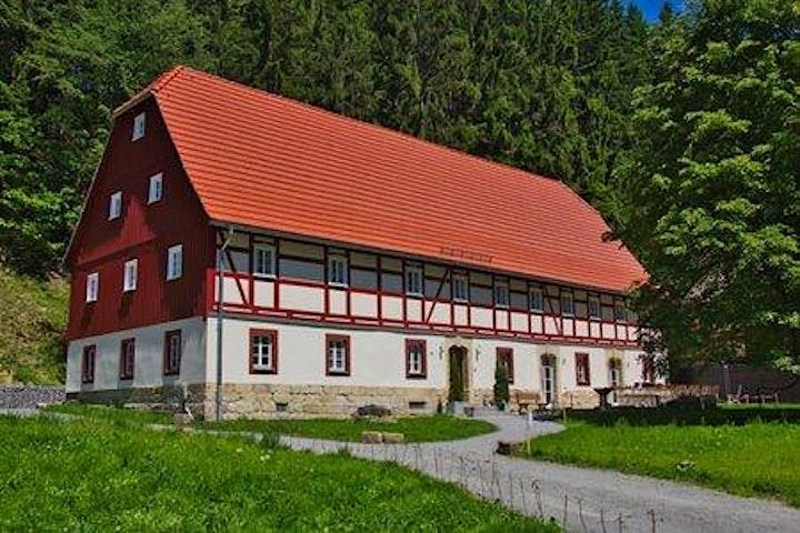 Kickass Camp - Sächsische Schweiz 2021: Bild