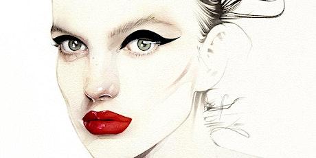 Fida - Fashion Illustration Drawing Awards 2021 tickets