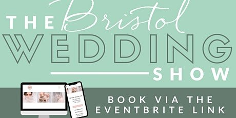 The Bristol Wedding Fair tickets