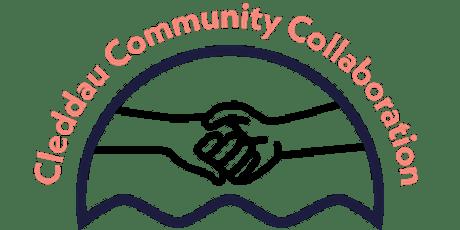 Cleddau Community Collaboration - Community Voting Event tickets