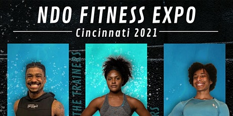 NDO Society Fitness Expo tickets