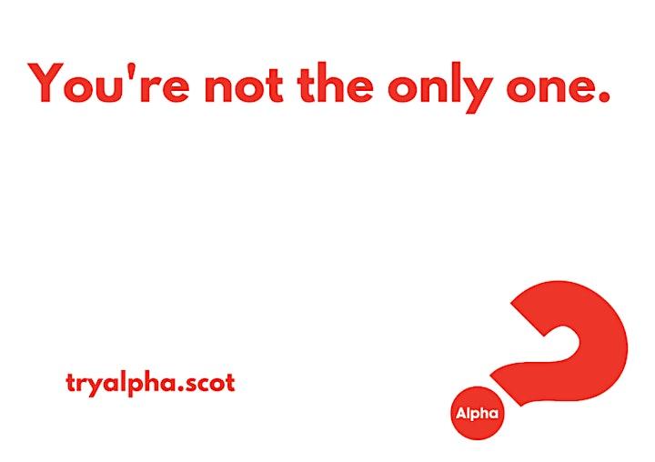 Alpha Online image