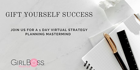 Setting Yourself  For Success tickets