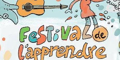 Festival de l'Apprendre 2ème édition (En ligne). 21 Janvier 2021 billets