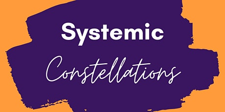 Systemic Constellations tickets