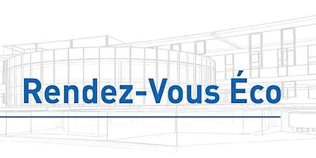 RDV Eco /L'Observatoire de l'Immobilier et Foncier de Nîmes Métropole billets