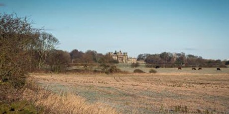 Timed entry to Seaton Delaval Hall (14 Jan - 17 Jan) tickets