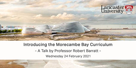 Introducing the Morecambe Bay Curriculum tickets