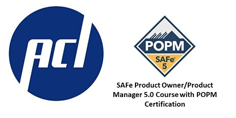 Virtual SAFe Product Owner/Product Manager 5.0 Course PO/PM Certification tickets