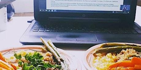 Ayurveda Online Kochkurs für Einsteiger Tickets