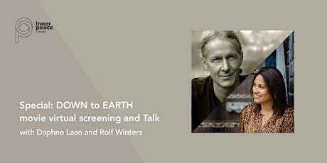 Documentary: DOWN to EARTH, screening and Q&A with Filmmaker Rolf Winters tickets