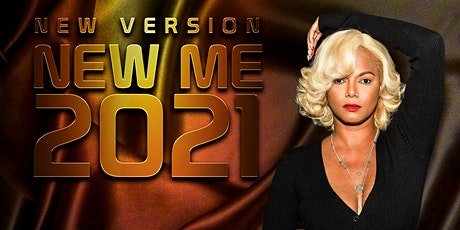 New Version New Me  2021 Master Class tickets