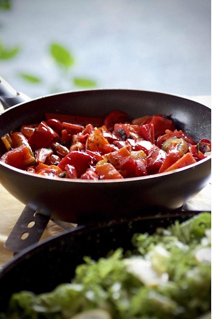 Ayurveda Online Kochkurs für Einsteiger: Bild