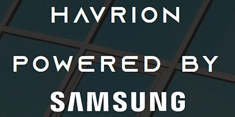 HAVRION Powered by Samsung - Closing the vulnerability gap tickets