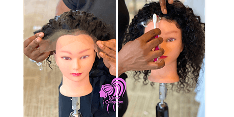 Port St Lucie FL, Fl | Flawless Lace  Sew-in Install Class tickets