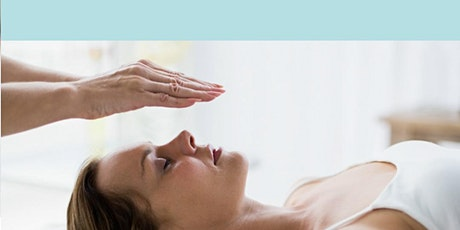 Reiki I Course tickets