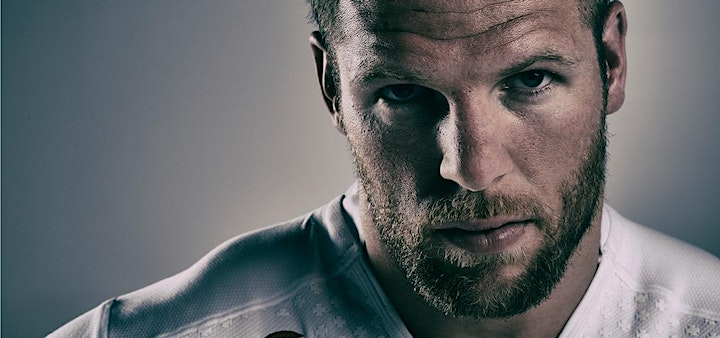 An Evening with James Haskell. image