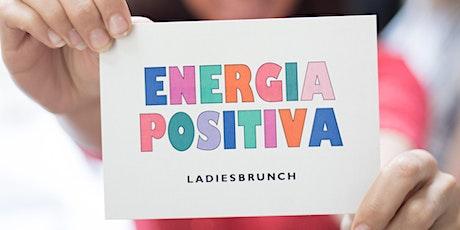 Ladies Talks: redes de mujeres, motivación y resiliencia en la Pandemia entradas