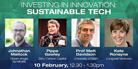 SETsquared - Investment for Innovation tickets