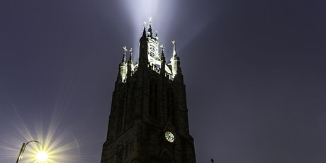 Restoring Newcastle Cathedral with RSA Newcastle Network tickets