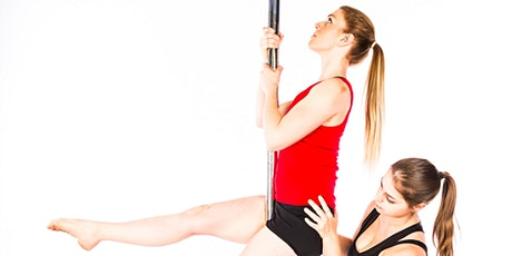 Pole Fitness Beginners Instructor Training Intensive tickets