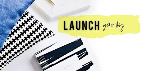 Launch your doTERRA Biz tickets